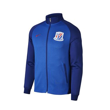耐克 Nike 耐克上海申花 N98 男子 运动外套夹克849151