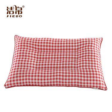 洁帛 舒适健康减压 成人枕 单人枕 一只装