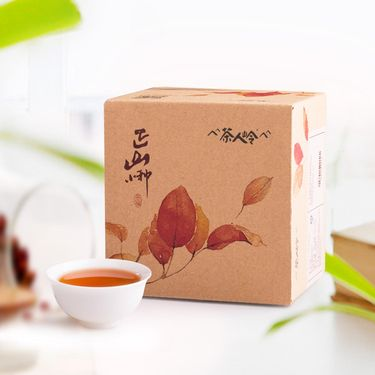 茶人岭 正山小种 一级惠享装100g