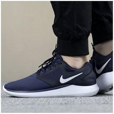 耐克 Nike/耐克男鞋2017秋冬新款LunarSolo轻便休闲运动跑步鞋AA4079