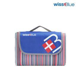 维仕蓝 wissBlue WAT9909 时尚多功能野餐垫、休闲垫、爬行垫
