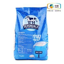 德运 调制乳粉1kg(澳大利亚进口)