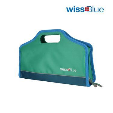 维仕蓝 wissBlue 维仕蓝 TG-WB1047-D 魔法精灵系列 便携收纳包/手包