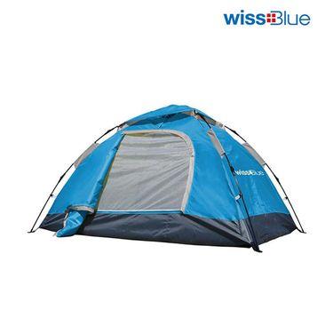 维仕蓝  wissBlue WBT9226  自动帐篷