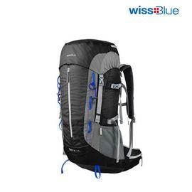 维仕蓝 wissBlue WB1076-BK  户外登山包