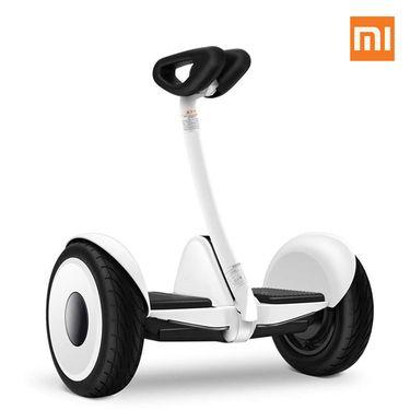 小米 【现货速发】(MI)平衡车  续航长达22公里  Ninebot九号 智能两轮 代步车  电动体感车 小米平衡车