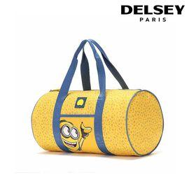 法国大使 &小黄人 DELSEY&MINI ONS 70360140112 休闲背包