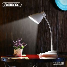 REMAX光阴系列RT-E500无点光源护眼台灯USB口充电氛围灯读书夜灯