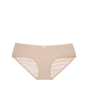 VICTORIA'S SECRET VS  底裤  11093531  美国进口  性感蕾丝 洲际速买