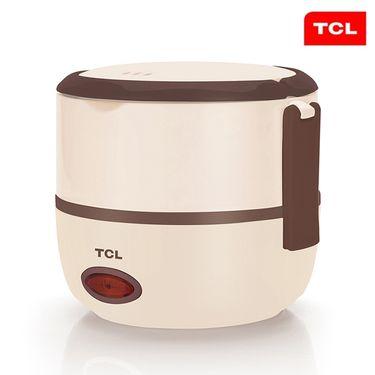 TCL多功能电热饭盒保温饭盒TB1-FP210