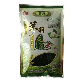 中粮 【中粮】贡苑 一级茉莉花茶(袋装 150g)浓厚醇香 回味甘甜
