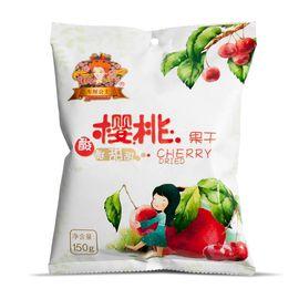 【中粮】车厘公主樱桃果干150g