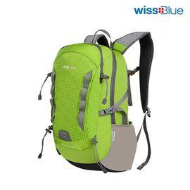 维仕蓝 wissBlue WB1104-G 户外登山包双肩背包旅行背包