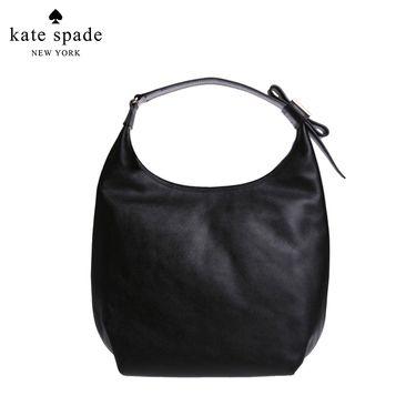 Kate Spade/凯特·丝蓓  VERONICA系列 手拎包/挎包 WKRU2186 美国进口 纯色真皮 洲际速买