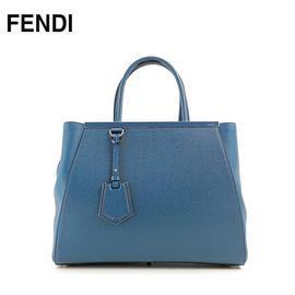 FENDI /芬迪 手提包 8BH250 意大利进口 优雅大容量 洲际速买