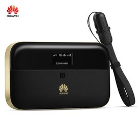 华为 随行wifi2 pro  三网移动联通电信 4G无线路由器 E5885 车载mifi6400毫安充电宝顺 路由器 原装