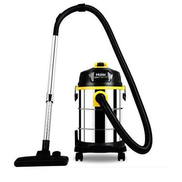 海尔 (Haier)吸尘器 HC-T2103Y 家用商用大功率干湿吹三用桶式