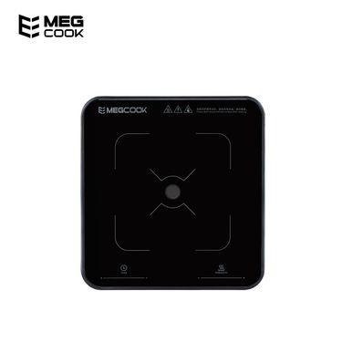 ( sound系列)MegCook 家用智能无烟灶APP菜谱小电磁炉迷你滑触式触摸屏台面式单灶语音提示 台面式单灶