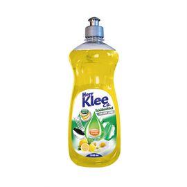 海乐凯力 (Herr Klee C.G.) 德国进口 餐具洗洁精(柠檬洋甘菊) 1L