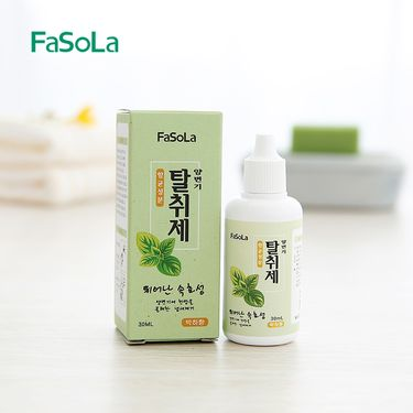 FASOLA马桶除臭剂30mL