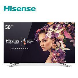 海信 Hisense/海信 LED50EC720US 高清4K超薄智能 金属机身电视
