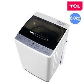 TCL XQB60-21CSP 6公斤全自动波轮洗衣机  送货入户