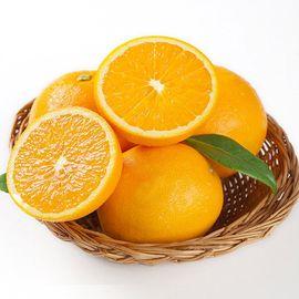 品赞 江西赣南脐橙9斤 新鲜橙子