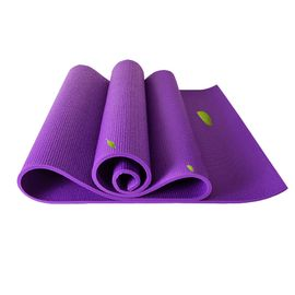 居康 瑜伽防滑健身垫 JFF002Q紫色