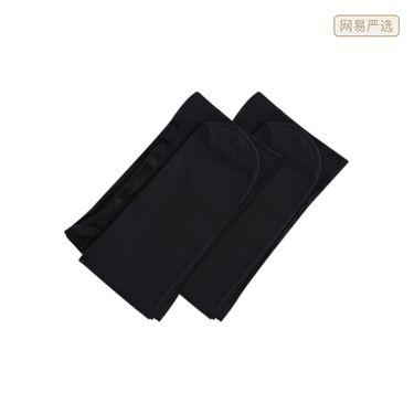 严选 2双装 超柔天鹅绒连裤袜