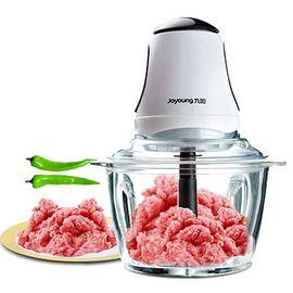 九阳 多功能家用绞肉机 搅拌搅肉绞馅打肉打蒜料理JYS-A800