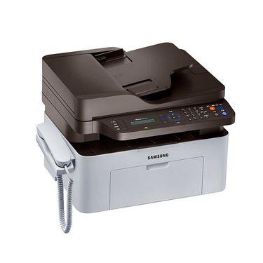 三星 Samsung三星 SL-M2071FH 黑白激光多功能一体机 白色 - 打印/复印/扫描