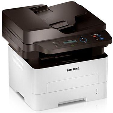三星 Samsung 三星 SL-M2671N 黑白多功能一体机 白色 - 打印/复印/扫描