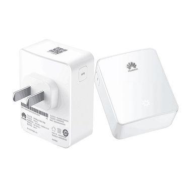 华为 【顺丰速发】华为(HUAWEI)无线扩展器 WS331c WiFi/信号放大器 300M  无线路由器 伴侣