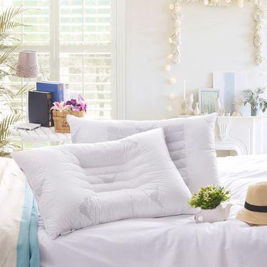 馨乐屋 木棉决明子两用养身枕 枕头