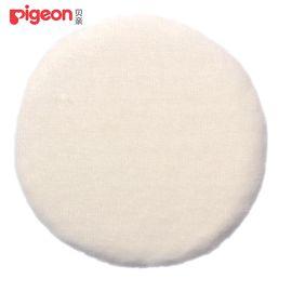 贝亲 Pigeon 婴儿粉饼 单片 KA10