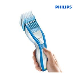 飞利浦 (PHILIPS)理发器 HC5447/15 电推剪 亲子理发器 儿童理发器