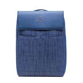 DELSEY 法国大使 男式商务旅行双肩包 新款男士大容量公文背包 70370560