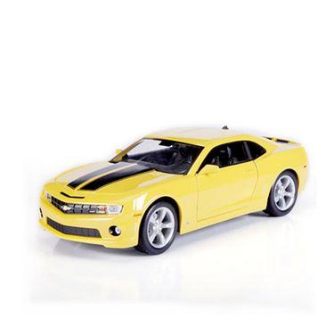 美驰图 MAISTO美驰图 雪佛兰科迈罗1:18合金仿真汽车模型