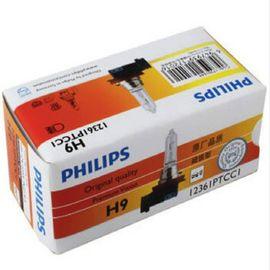 飞利浦 (PHILIPS)汽车灯泡/小太阳超值型/标准型H9-12361 单支装