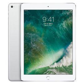 Apple/苹果 【顺丰速发 】2017 Apple iPad 平板电脑 金 银 灰128G 9.7英寸 WLAN版