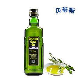 贝蒂斯 西班牙特级初榨橄榄油  750ML