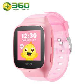 360 儿童手表se2 Plus 巴迪龙语音电话智能手表儿童卫士GPS定位手环防丢防水男女孩 苹果小米华为手机通用型