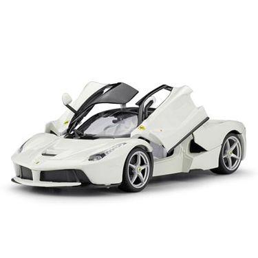 比高美 Bburago比美高 法拉利LaFerrari 1:18仿真汽车模型 16001