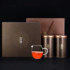 瓯叶 简朴系列 云南普洱茶 熟茶散茶 普洱熟茶200g【汤色如红葡萄酒 滋味醇厚滑顺】