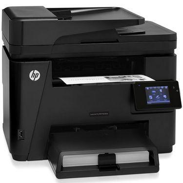 惠普(HP)打印机  M226dw黑白激光打印机一体机 激光多功能QQ物联一体机(打印、复印、扫描、传真)云打印 正品