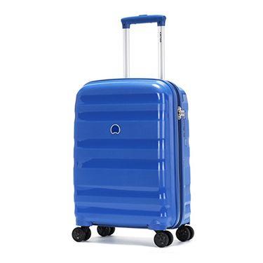 DELSEY 法国大使法拉杆箱旅行箱万向轮男女行李箱0030228