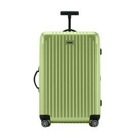 RIMOWA 日默瓦  Salsa Air 26寸旅行箱 橧绿色 820.63.36.4