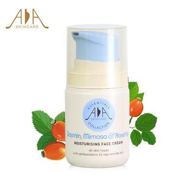 AA skincare 茉莉玫瑰果面霜50ml