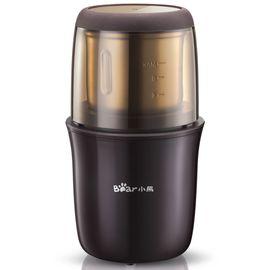 小熊(bear)MDJ-A01Y1研磨机磨豆机 咖啡豆干货磨粉真空储存