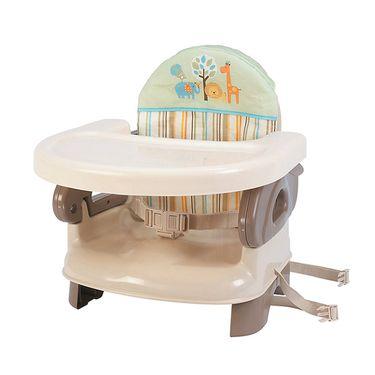 SUMMER INFANT 宝宝豪华舒适增高座椅(中性款) (女生款)